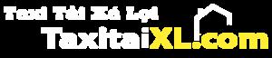 Logo taxi tải xá lợi
